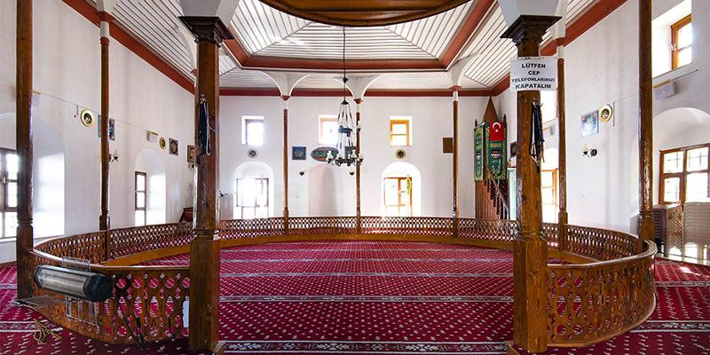 Şahidi Camii